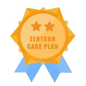 Zentron Care Plan LamasaTech